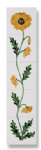 Field Poppy (Ivory Yellow)